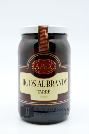 HIGOS AL BRANDY 1.800GR GALON