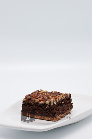 BROWNIE CHOCOLATE 100GR sin gluten