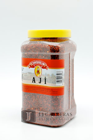 AJIN PICANTE 700GR. CHIQUILIN