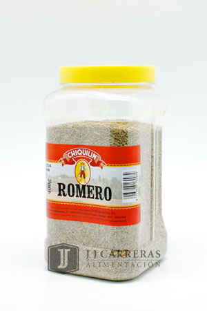 ROMERO 400GR. CHIQUILIN