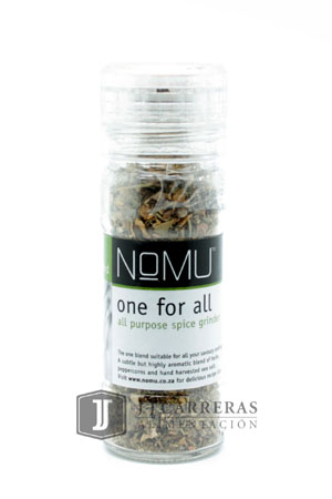 ONE FOR ALL MOLINILLO 48GR. NOMU